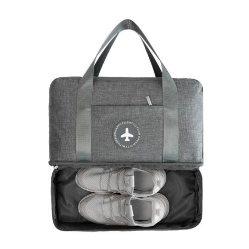 Travel Tote Bag Portable Handbag