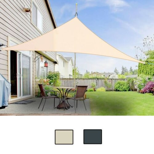 Outdoor Sun Shade Waterproof Cloth