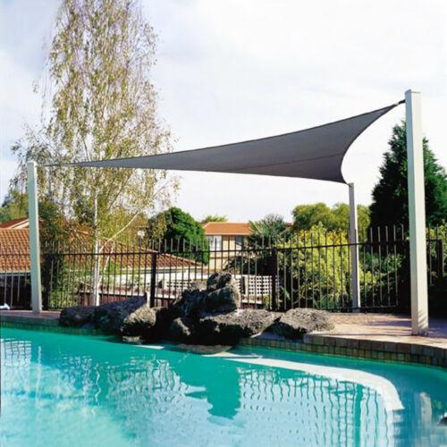 Outdoor Sun Shade Waterproof Cloth