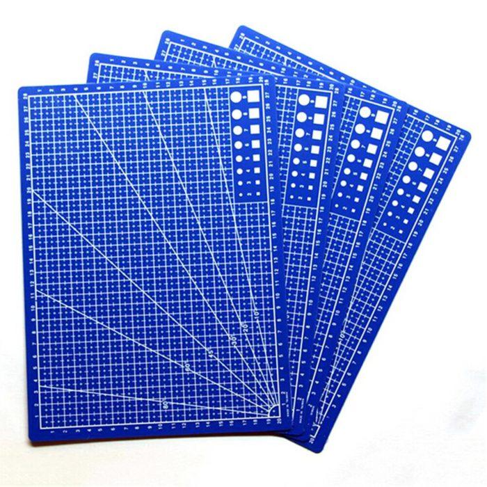 Paper Cutting Board A4 Cutting Mat