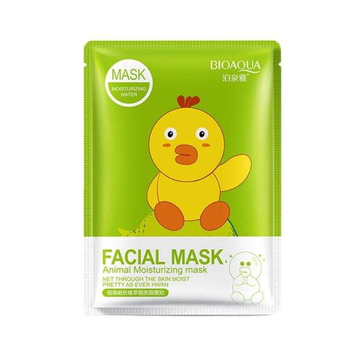 Sheet Mask Skincare Sheet