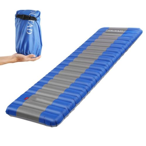 Self Inflating Mat Sleeping Pad