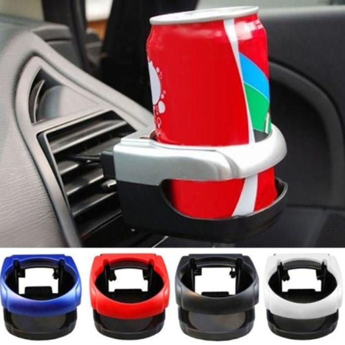 Car Drink Holder Easy to Mount Stand