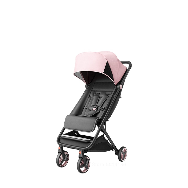 Lightweight Stroller Portable Trolley