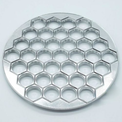Pierogi Maker Dumpling Mould 37Holes