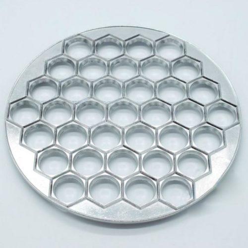 Pierogi Maker Dumpling Mould 37Holes