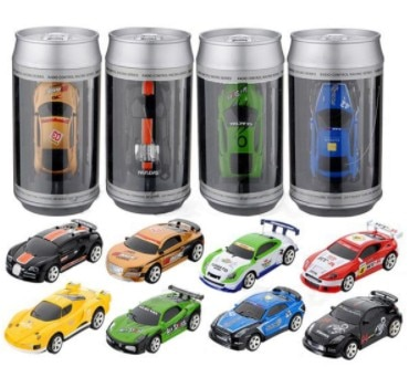 Mini RC Car Remote Control Toy