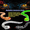 Remote Control Snake Rechargeable Toy