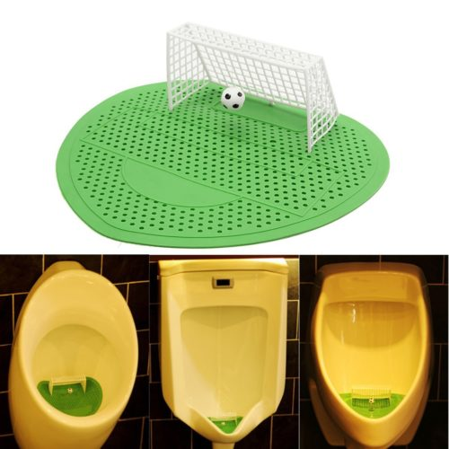 Urinal Mat Soccer Design Filter Screen