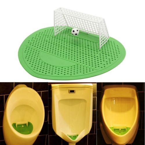 Urinal Mat Soccer Design Filter Screen