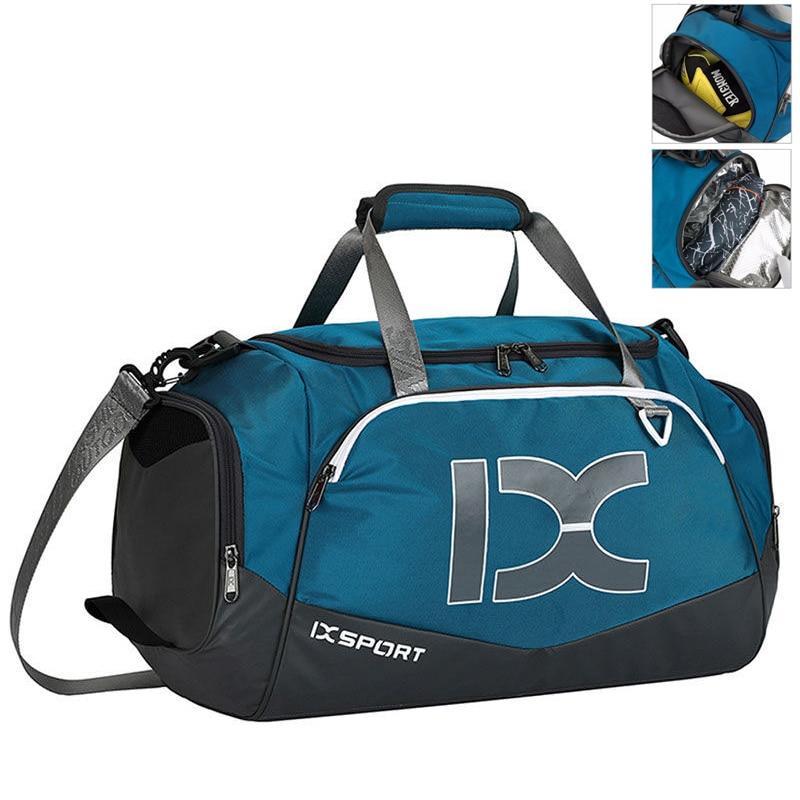 Gym Tote Bag Travel Handbag