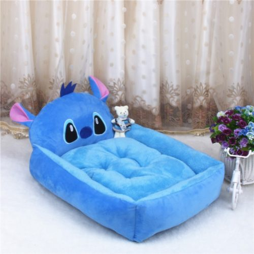 Pet Sofa Bed Cute Cartoon Shape