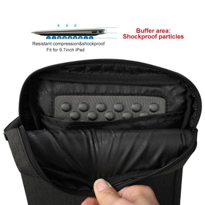 Crossbody Messenger Bag Travel Saddlebag
