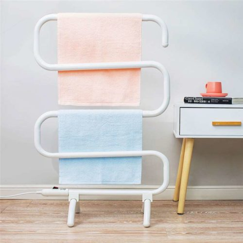Electric Towel Rail Warmer and Dryer