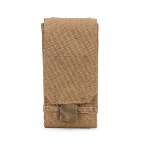 Tactical Pouch Phone Waist Bag