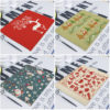 Christmas Placemats Dining Table Accessories