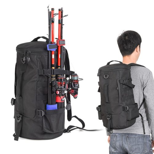Fishing Backpack Outdoor Fishing Bag