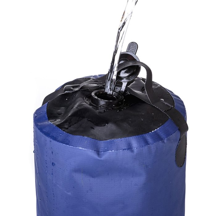 Camping Shower Bag Inflatable Bath
