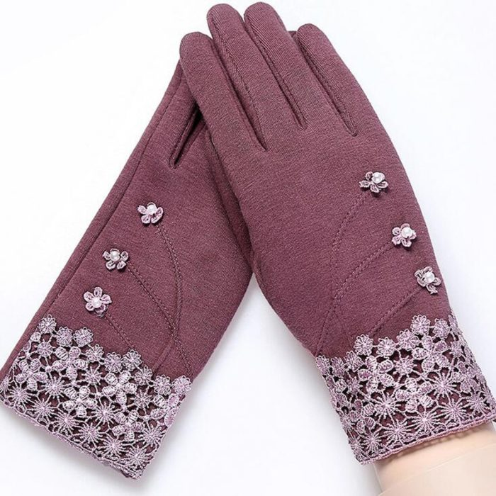 Winter Gloves For Women Fashionable