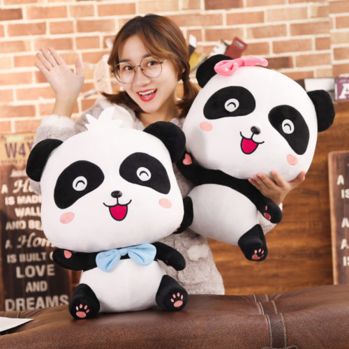 Panda Stuffed Animal Plush Toy