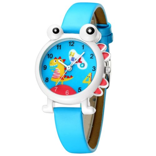 Kids Analog Watch Waterproof Wristwatch
