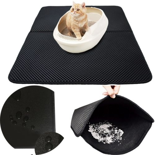 Litter Mat Pet Waterproof Pad