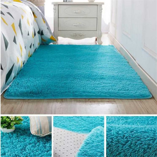 Room Carpet Washable Rug