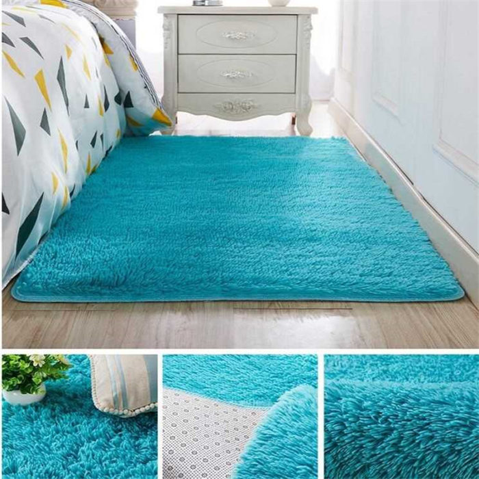 Room Carpet Washable Rug