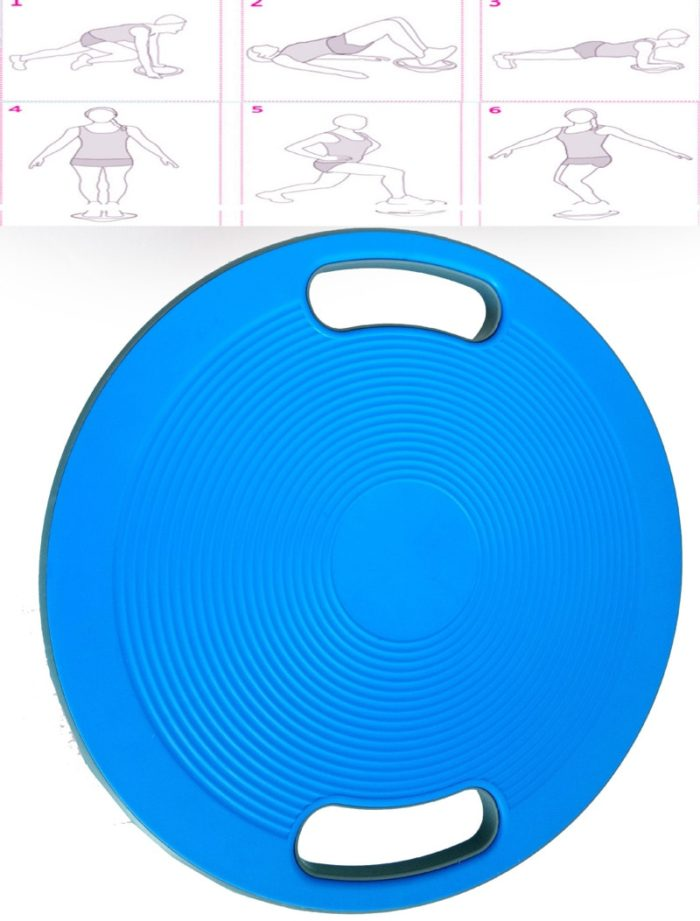 Balance Board Non-Slip Stability Disc