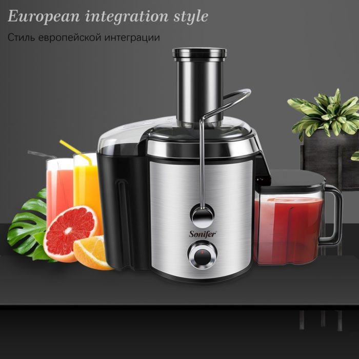 Juicer Machine For Fruit And Vegestables