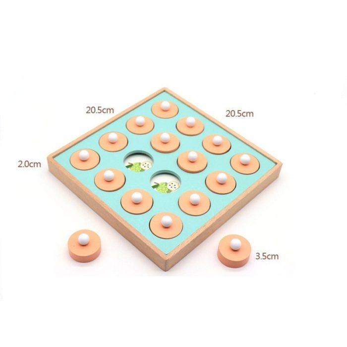 Memory Games For Kids Puzzle Toy