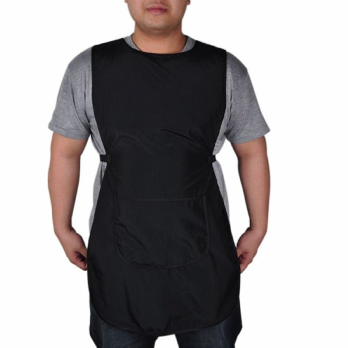 Hair Stylist Apron with Pockets