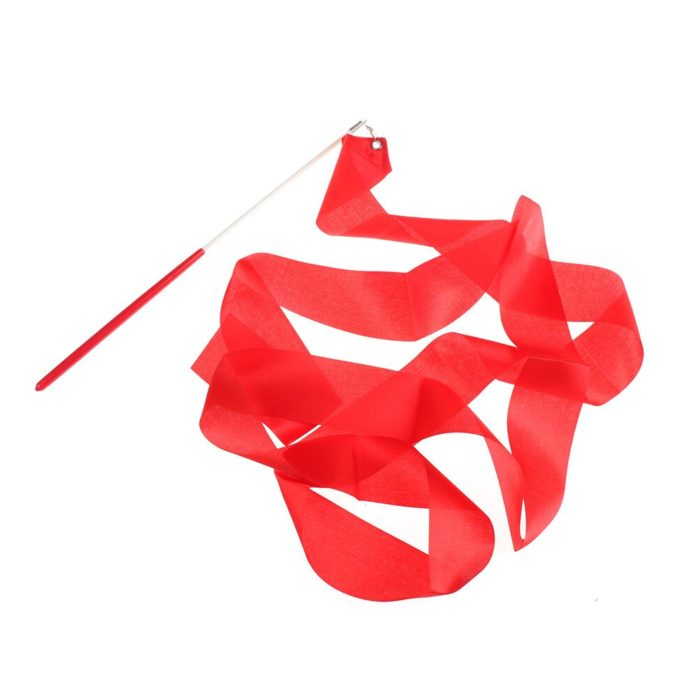 Gymnastics Ribbon with Handle
