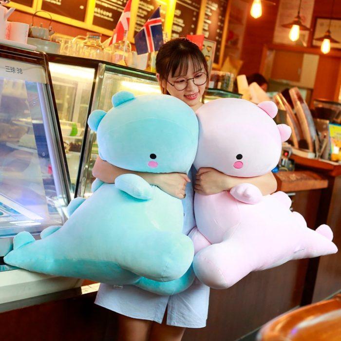Dinosaur Plush Toy Huggable Toys