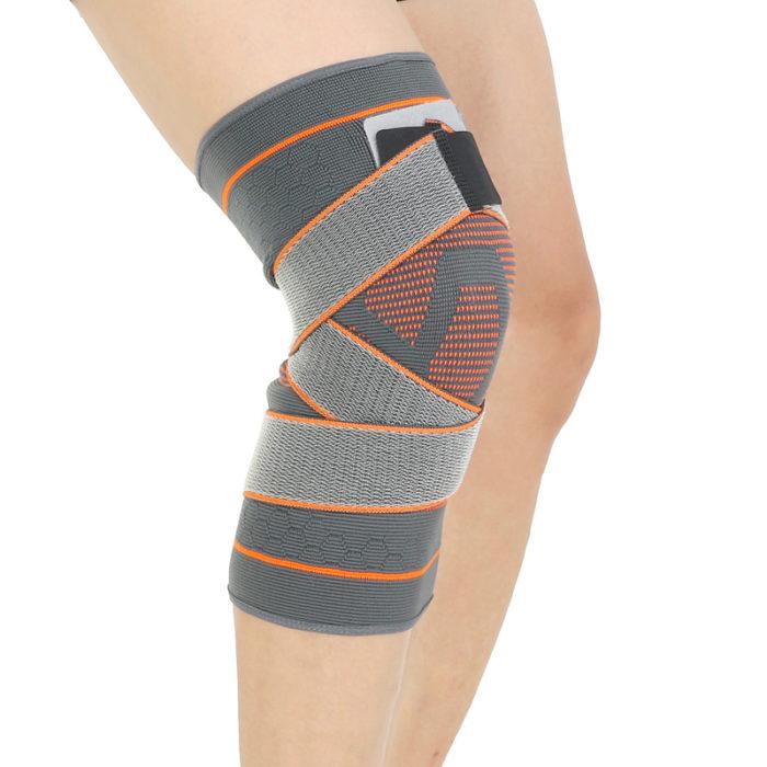 Compression Bandage Knee Support