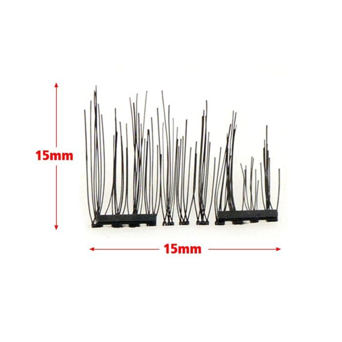Magnetic Lashes Reusable 8PC Set