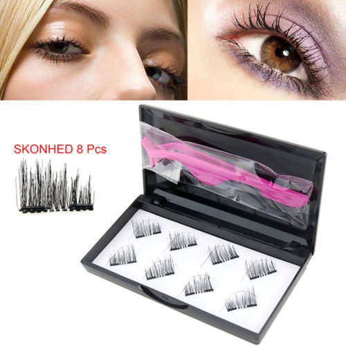 Magnetic Lashes Reusable 8PC Set