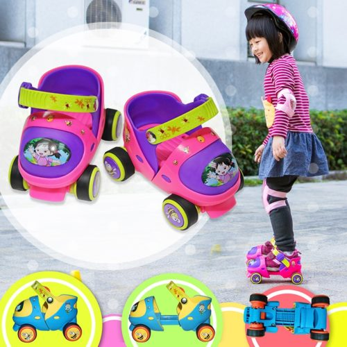 Adjustable Roller Skates Kids Skates