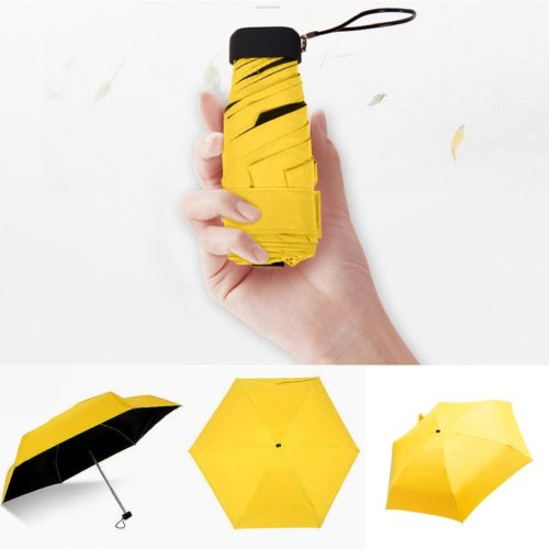 Travel Umbrella Mini Sized Parasol