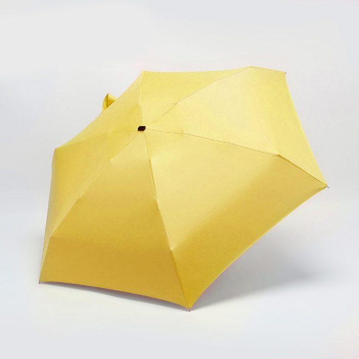 Travel Umbrella Mini Sized Parasol