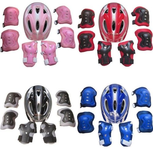 Gear Cycle For Kids Ride Protection