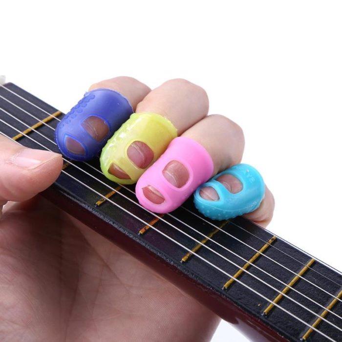 Guitar Finger Protectors Guitar Accessories
