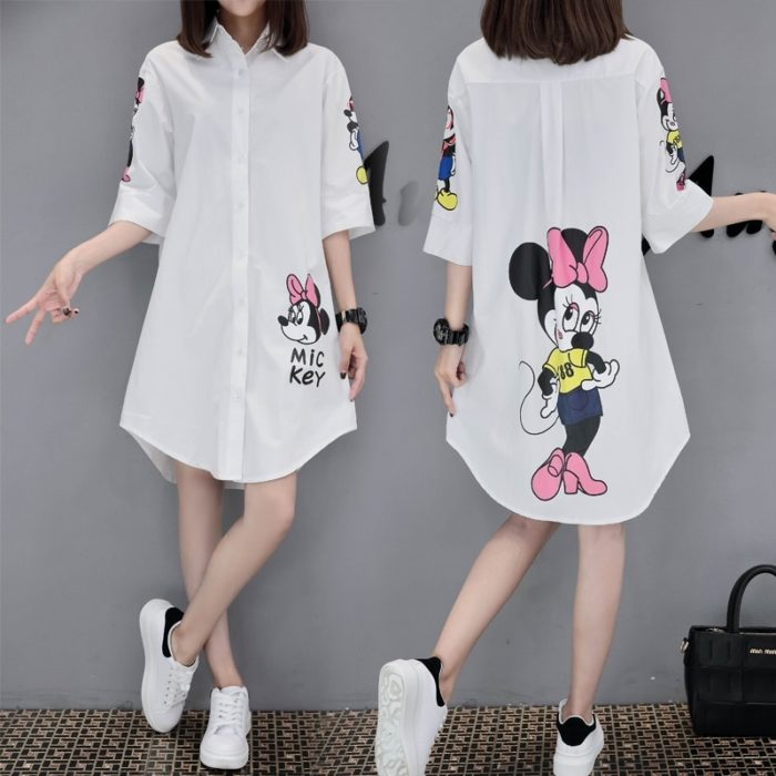 Casual Maternity Dress Ladieswear