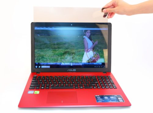Laptop Privacy Screen Protective Film