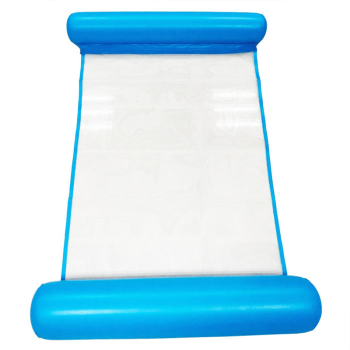 Water Hammock Inflatable Pool Chair
