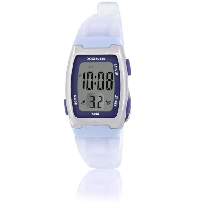 Ladies Sports Watch Waterproof Timepiece