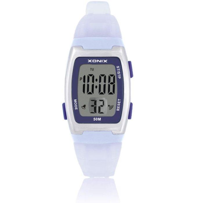 Ladies Sports Watch Waterproof Timepiece