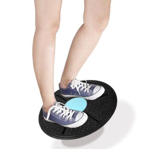 Wobble Board Exercise Balance Board