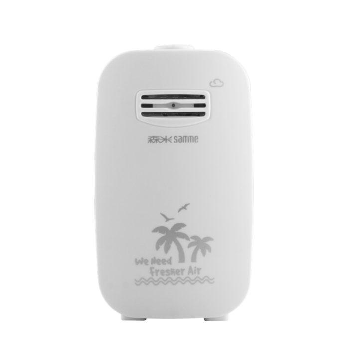 Mini Air Purifier Home Air Cleaner