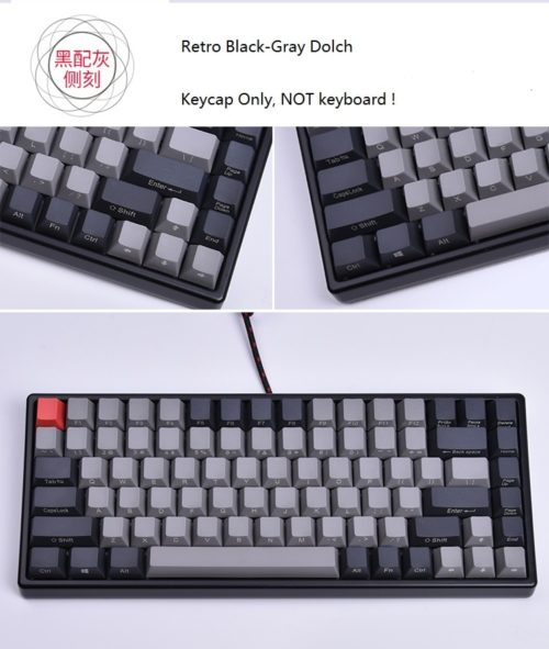 Keycap Set Mechanical Keyboard Keys